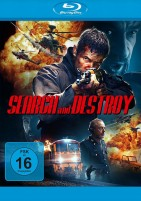 Search and Destroy (Blu-ray)