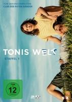 Tonis Welt - Staffel 01 (DVD)