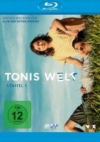 Tonis Welt - Staffel 01 (Blu-ray)