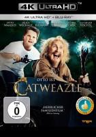 Catweazle - 4K Ultra HD Blu-ray + Blu-ray (4K Ultra HD)