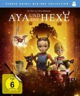 Aya und die Hexe (Blu-ray)