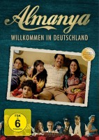 Almanya - Willkommen in Deutschland (DVD)