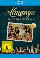 Almanya - Willkommen in Deutschland (Blu-ray)
