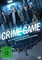 Crime Game (DVD)