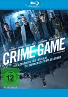 Crime Game (Blu-ray)
