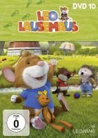 Leo Lausemaus - DVD 10 (DVD)