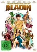 Aladin - Tausendundeiner lacht (DVD)