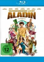 Aladin - Tausendundeiner lacht (Blu-ray)