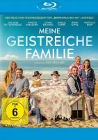 Meine geistreiche Familie (Blu-ray)