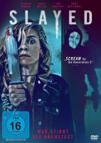 Slayed - Wer stirbt als nächstes? (DVD)