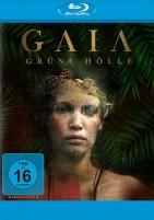 Gaia - Grüne Hölle (Blu-ray)
