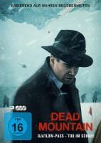 Dead Mountain: Djatlow-Pass - Tod im Schnee (DVD)