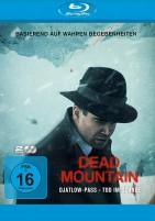 Dead Mountain: Djatlow-Pass - Tod im Schnee (Blu-ray)