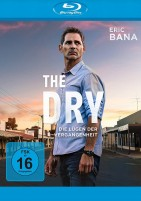 The Dry - Die Lügen der Vergangenheit (Blu-ray)
