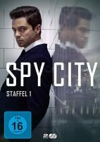 Spy City - Staffel 01 / Folge 1-6 (DVD)