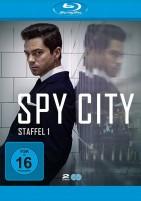Spy City - Staffel 01 / Folge 1-6 (Blu-ray)
