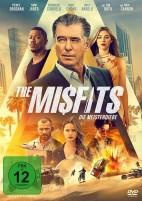The Misfits - Die Meisterdiebe (DVD)
