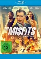 The Misfits - Die Meisterdiebe (Blu-ray)