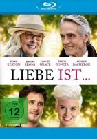Liebe ist ... (Blu-ray)