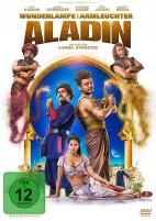 Aladin - Wunderlampe vs. Armleuchter (DVD)