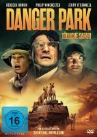 Danger Park - Tödliche Safari (DVD)