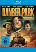 Danger Park - Tödliche Safari (Blu-ray)