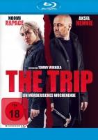 The Trip - Ein mörderisches Wochenende (Blu-ray)