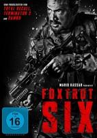 Foxtrot Six (DVD)