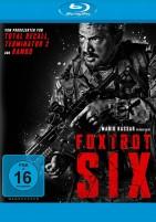 Foxtrot Six (Blu-ray)