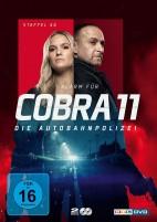 Alarm für Cobra 11 - Staffel 46 (DVD)