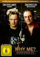 Why Me? - Warum gerade ich? (DVD)