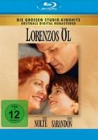 Lorenzos Öl - Digital Remastered (Blu-ray)