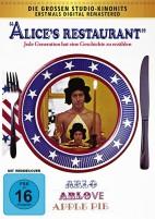 Alice's Restaurant - Digital Remastered (DVD)