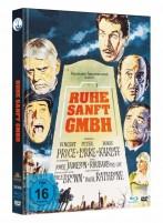 Ruhe Sanft GmbH - Mediabook (Blu-ray)