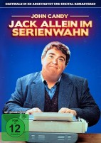 Jack allein im Serienwahn (DVD)