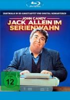 Jack allein im Serienwahn (Blu-ray)