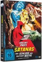 Satanas - Das Schloss der blutigen Bestie - Limited Mediabook (Blu-ray)