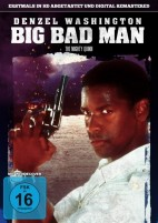 Big Bad Man - Digital Remastered (DVD)