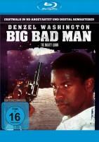 Big Bad Man - Digital Remastered (Blu-ray)