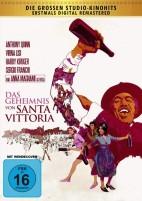 Das Geheimnis von Santa Vittoria - Kinofassung / Digital Remastered (DVD)