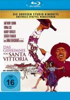Das Geheimnis von Santa Vittoria - Kinofassung / Digital Remastered (Blu-ray)