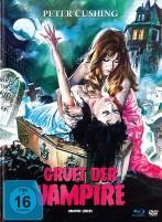 Gruft der Vampire - Limited Mediabook (Blu-ray)