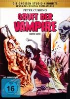 Gruft der Vampire - Kinofassung / Digital Remastered (DVD)