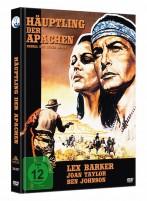 Häuptling der Apachen - Mediabook (DVD)