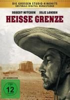 Heisse Grenze - Der Abenteurer vom Rio Grande (DVD)