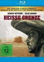 Heisse Grenze - Der Abenteurer vom Rio Grande (Blu-ray)