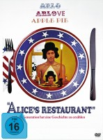 Alice's Restaurant - Limited Deluxe Mediabook inkl. Soundtrack (Blu-ray)