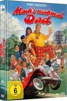 Mach's nochmal, Dad - Mediabook inkl. Soundtrack(DVD)