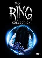 The Ring Collection - Limited Edition (DVD)
