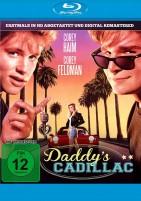 Daddy's Cadillac - Digital Remastered (Blu-ray)